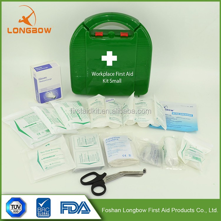 China Wholesale Custom Office First Aid Survival Kit