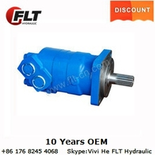18 month warranty high efficiency Orbit Hydraulic Motor for drilling rig
