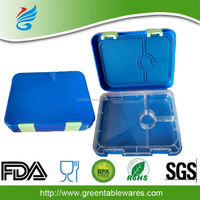 biodegradable leakproof plastic lunch boxes