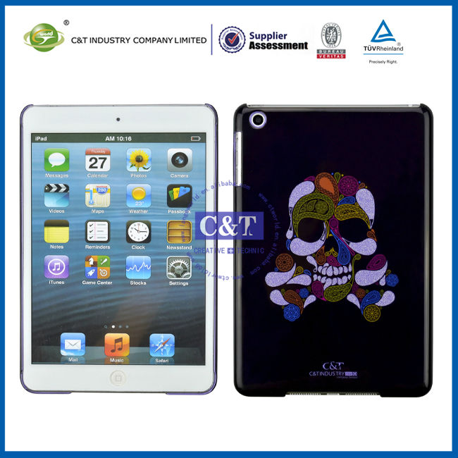 C&T cheaper cute case for ipad mini