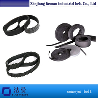 Industrial Timing Belt Mxl16 18 20 22 24 28 30 Rubber/Pu Timing Belt
