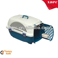 Pet transport flight travel cage