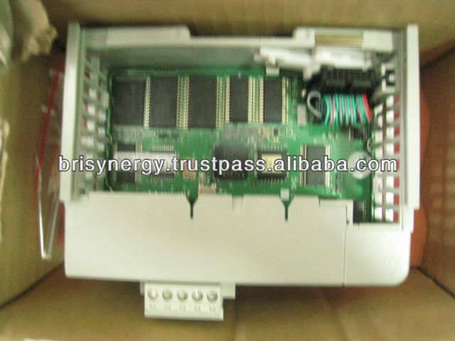 Allen-Bradley PLC 1769-SDN Scanner Module Devicenet 1769 Series Controller AB Rockwell Automation