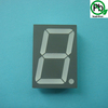 "Single digit 1.5"" LED Numeric Display 7 segment digital led white display"