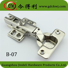 Hot Sale Home Use Soft Close Furniture Soft Closing Hinges