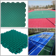 TKL3048-16 PP shock absorption suspended tennis court surface