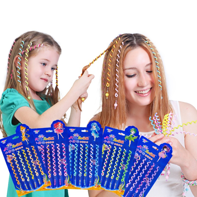 unique patented hair twist hair accessories hair ornaments
