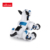Rastar hot sale new item electronic programmable robot dog toy