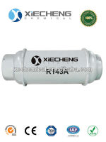 High quality refrigerant r-143a with 926L cylinder
