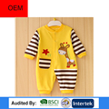 cartoon baby yellow clothes wholesale price