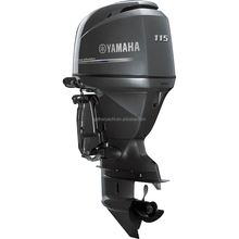 Yamaha outboard engine 4stroke 115hp motor F115AETX for sale