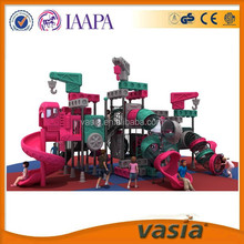 VASIA 16 Year Anniversary!!!Item slide children playground plastic slide