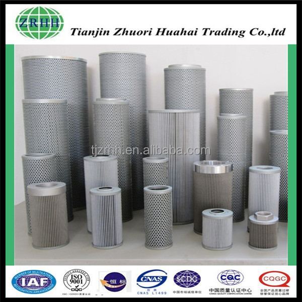 Suction filter type and LEEMIN hydraulic oil filter cartridge FBX-1000x5