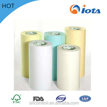 Advanced materials White Color 60g Glassine Silicone Paper Used in medicine IOTA