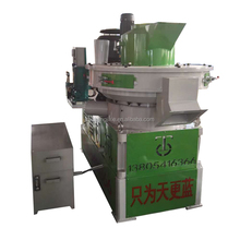 1-1.5t/h Straw Wood Alfalfa Hay Machine Pellet Mill