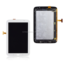 Lcd Replacement For Samsung Galaxy Note 8 N5100 Lcd With Digitizer