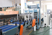 bottle shrink film packing machine /Shrink Wrapper