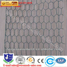 An ping Hexagonal Wire Netting (chicken mesh)