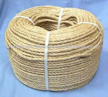 who is the best supplier of sisal rope