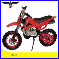 49CC MINI DIRT BIKE FOR KIDS MINI MOTORCYCLE PITBIKE (D7-03E)