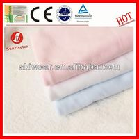 various soft wicking flame retardant childrens fabric