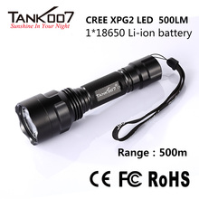Factory supplier electrical Torch LED portable Emergency Safety Flashlight camping light