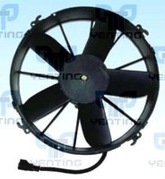 CONCRETE PUMP AND MIXER COOLING FAN for schwing
