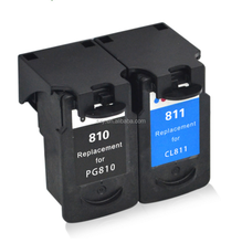New Product In China Market PG 810 CL 811 Ink Cartridge For Canon PG810 CL811 PIXMA iP2770 iP2772 MX328 MX338 MX347 MX357 LISA