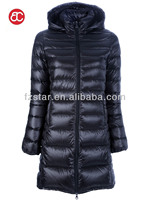 winter down coat womenLZ301