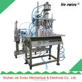 Building contruction automatic PU Foam Filling Machine