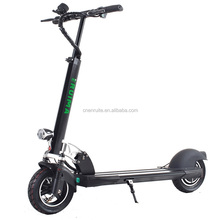 2017 Best sale mobility 600w Folding Electric Motorcycle Scooter Two Wheels For Adult in the coming market Wholesale