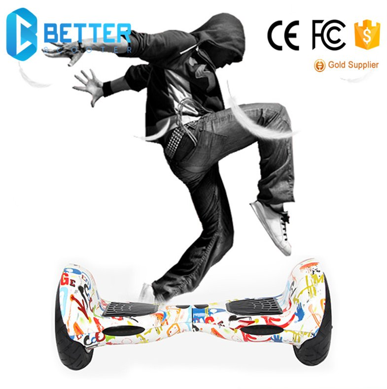 Wholesale custom cheap electric scooter china 2 wheel hoverboard with UL2272 certification