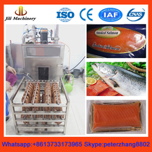 Hi-tech Smoked Furnace/ Smoke House/ Industrial Cooking House