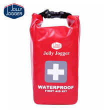 Emergency Outdoor Camping Fishing and Hiking Waterproof First Aid Kit medical dry bag