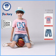 new latest boys wholesale kids jeans for custom and oem service
