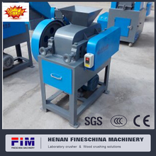 Complete Production Line, lab soil grinder/crusher