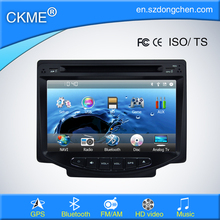 "8"" touch screen car cd dvd player in dash radio tuner phone connection gps navigation system for 15 Cruze"
