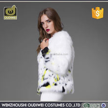 New product excellent quality winter sable fur coat with different colors