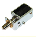 Solenoid for entrance guard system,Public safety gate electromagnetic lock,Public safety gate solenoid lock
