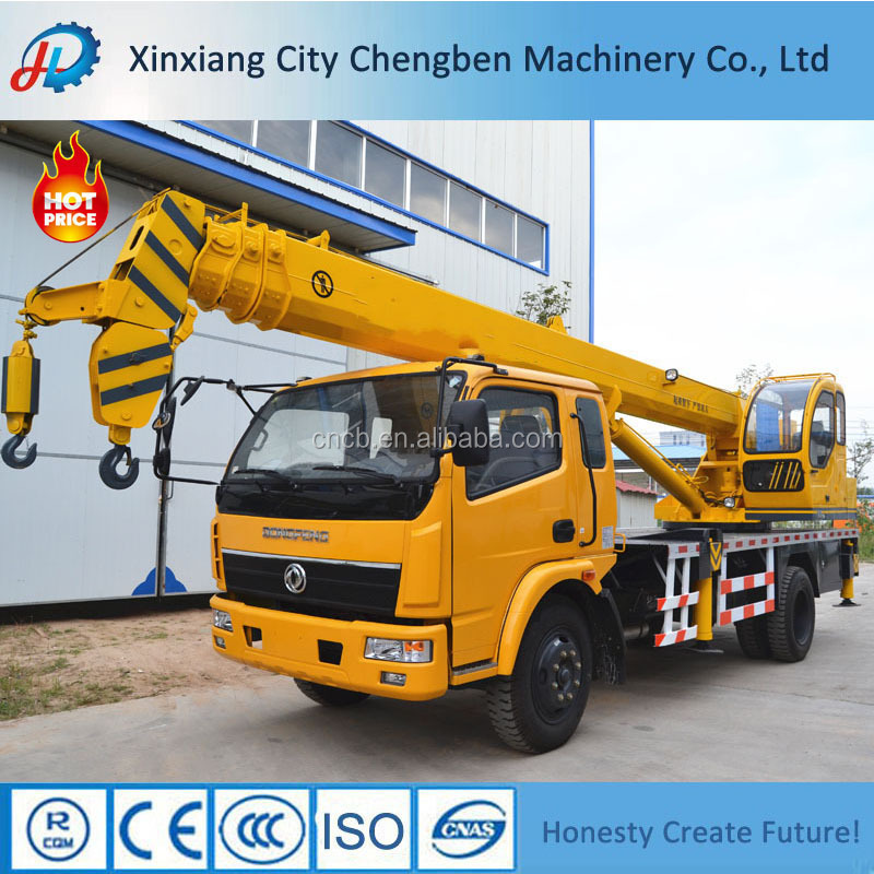 All terrian used crane trucks for sale in sharjah /dubai /uae
