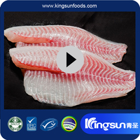 Great Quality Frozen Tilapia fish Fillet with Good Price