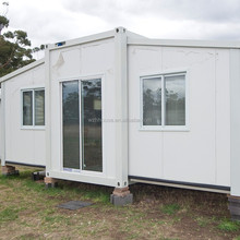 Australia expandable container house for sale