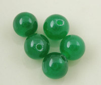 Malaysian Jade Spacer Round Beads 6mm Findings 100 PCs