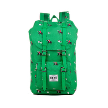 8848 Water-resistant Big Capacity Printing Backpack Women/Men Travel Bags Bolsa Mochila Grande Decoradas C057-9