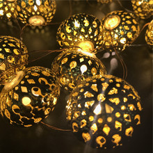 most popular outdoor lantern christmas decor fairy string outdoor christmas light led factories