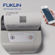 FK-P80-A bluetooth mobile ios printer USB+Bluetooth hotel bill receipt mini small portable printer for iphone X