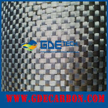 Cost-Effective Plain Weave Carbon Fiber Fabric, 3K 6K 12K Carbon Fiber Cloth