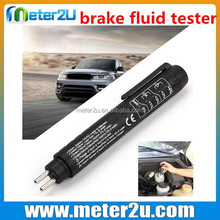 automotive electronic diagnostic tools brake fluid tester