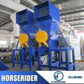 PET bottles washing recycling machine/ Waste plastic recycling machine