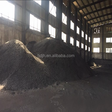 Modified coal tar pitch specialized for waterproofing